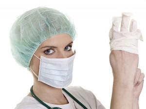 Гинекологические процедуры