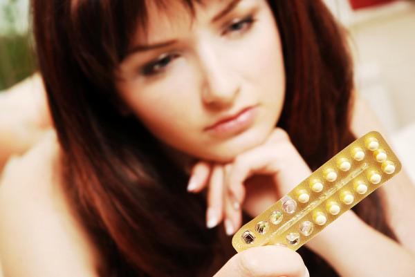 Особенности менструации при приеме противозачаточных таблеток