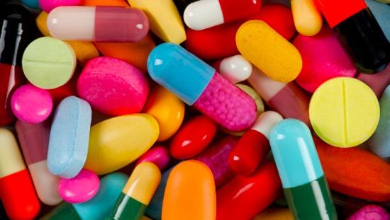 Таблетки вызывающие месячные