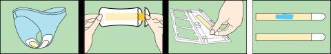 Тест прокладка