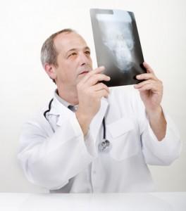 Рентген при месячных