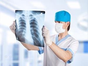 Суть рентгеновского обследования