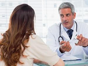 Изменения менструации после операции по удалению фиброаденомы