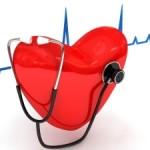Причины болей в сердце при месячных