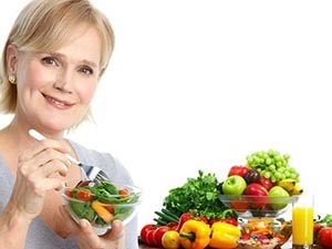 Особенности питания при климаксе