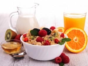 Особенности диеты при климаксе
