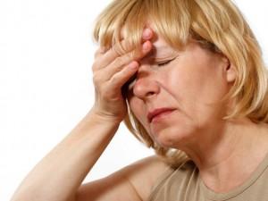 Изменение гормонального фона у женщины при климаксе