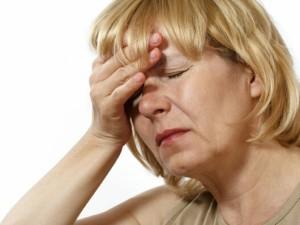 Основные проявления постменопаузы у женщины