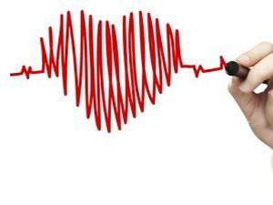 Причины болей в сердце перед месячными