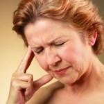 Симптомы климакса у женщины