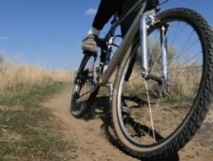 Езда на велосипеде во время климакса