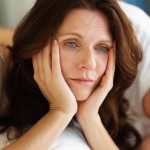 Причины бессонницы при климаксе