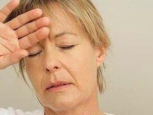 Болезни, которые вызывают головокружение у женщин в период менопаузы