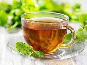 Чай с мятой при повышенном потоотделение при менопаузе