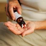 Прием гормональных препаратов при менопаузе