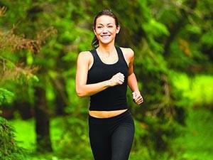 Занятия спортом как лечение при раннем климаксе