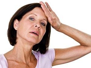 Причины повышенного потоотделения при климаксе