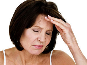 Чем вызвана бессонница при климаксе?