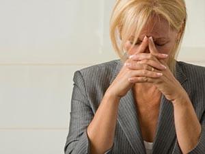 Основные причины раннего климакса у женщин