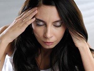 Основные проявления раннего климакса у женщин