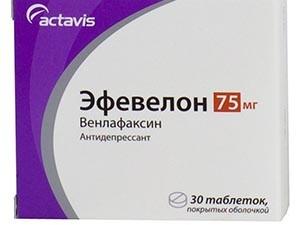 Антидепрессанты при приливах во время менопаузы у женщин