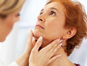 Причины гипофункции щитовидной железы при климаксе