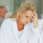 Особенности лечения ночных приливов при климаксе