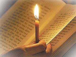 Молитва в лечении менопаузы