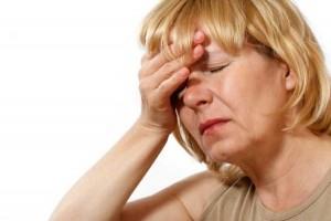Причины невроза при климаксе