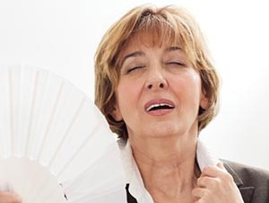 От чего зависит наступление менопаузы