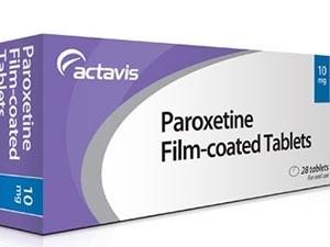 Прием препарата Пароксетин при депрессии в период менопаузы