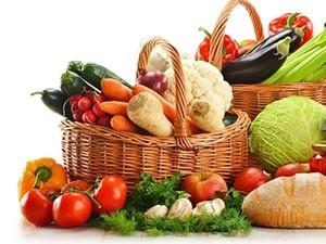 Особенности питания от приливов при климаксе у женщин