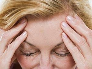 Причины появления патологического климакса у женщин