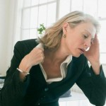 Что такое приливы при менопаузе