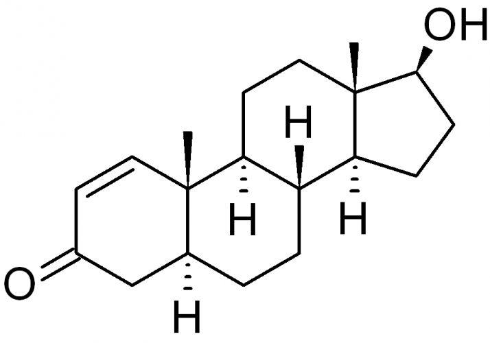 Тестостерон при климаксе