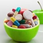 Назначение витаминов при климаксе