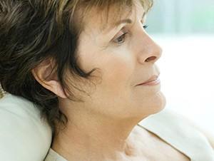 Последствия влияния климакса на мозг у женщин