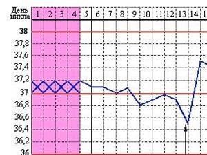 Зачем измерять базальную температуру при климаксе у женщин