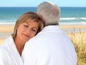 Значение секса в менопаузе для женщины