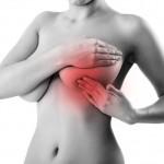 Причины боли в груди при климаксе
