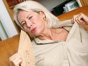 Что такое жар при климаксе у женщин