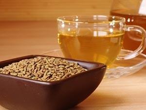 Польза египетского чай при климаксе