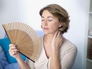 Действие препарата Овариамин в период менопаузы