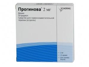 Препараты для лечения депрессии при климаксе