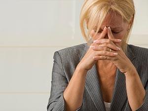 Особенности менструации в пременопаузе
