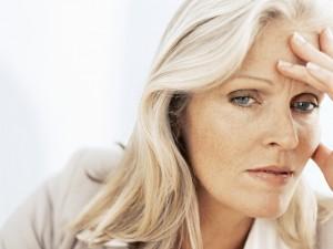 Почему возникает депрессия при климаксе