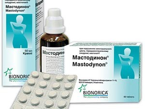 Что входит в состав препарата Мастодинон