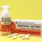 Назначение успокоительных препаратов при климаксе