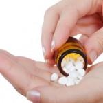 Применение кровоостанавливающих препаратов при обильных месячных