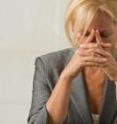 Признаки климакса у женщин в возрасте 40 лет